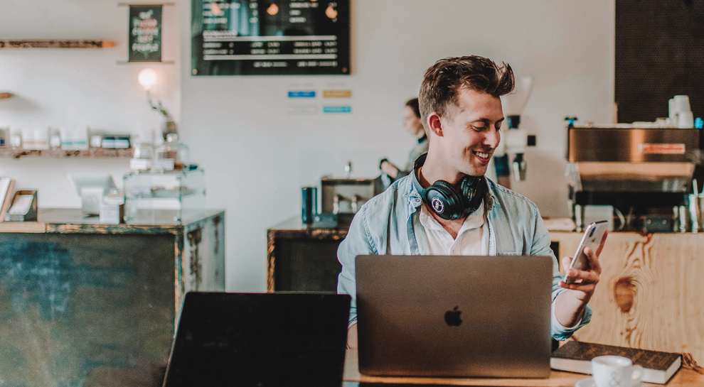 Start-ups y emprendedores